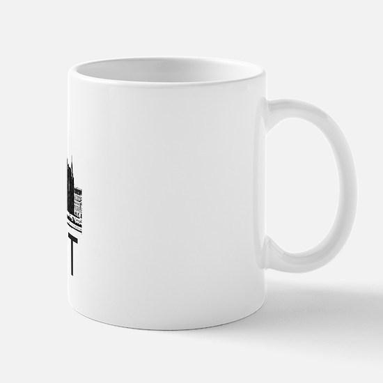 Budapest Mug