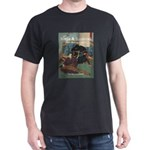Ninja & Samurai RPG t-shirt