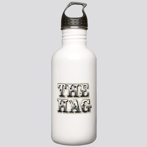 THE HAG Stainless Water Bottle 1.0L