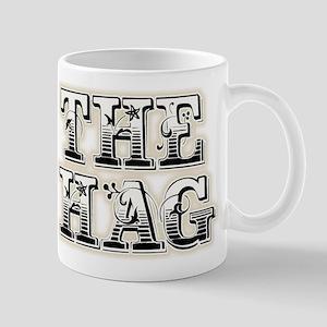 THE HAG Mug