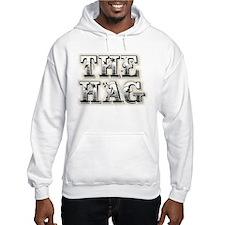 THE HAG Hooded Sweatshirt