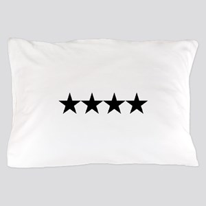 FOUR STAR GENERAL X™ Pillow Case