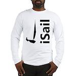 iSail Sailing Long Sleeve T-Shirt