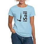 iSail Sailing Women's Light T-Shirt