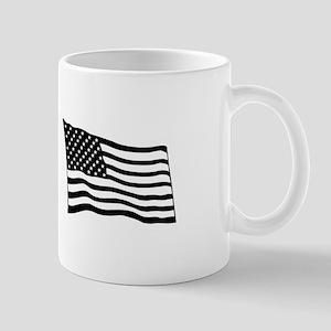 Born Here Mug