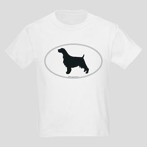 En Springer Silhouette Kids Light T-Shirt