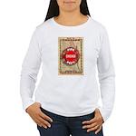 Chicago-18 Women's Long Sleeve T-Shirt