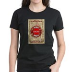 Chicago-18 Women's Dark T-Shirt