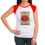Chicago-18 Women's Cap Sleeve T-Shirt