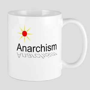 Anarchism Anarchist Anarchists without rules Mug