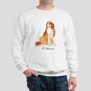 St. Bernard Sweatshirt