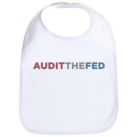 AUDIT THE FED Bib