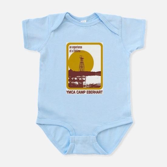 tanshirt.jpg Infant Bodysuit