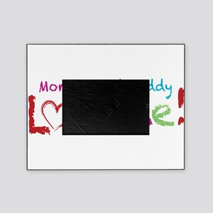 Mommy Will You Marry Daddy Picture Frames Cafepress