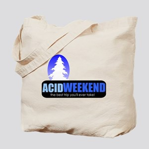 acid weekend ski trip lsd tripping party shirt Tot