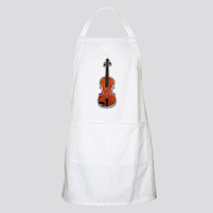 The Violin BBQ Apron