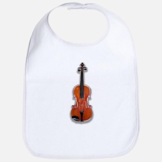 The Violin Bib