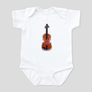 The Violin Infant Creeper