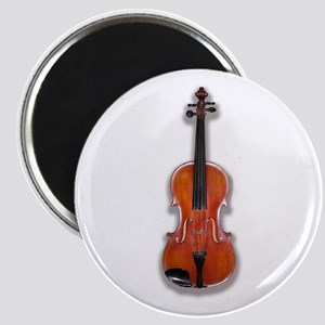 The Violin Magnet