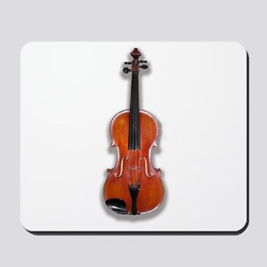 The Violin Mousepad