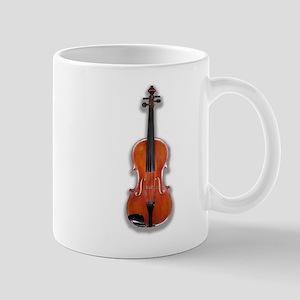 The Violin Mug
