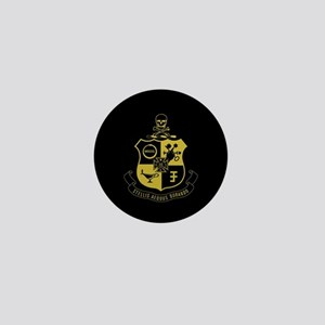 Phi Kappa Sigma Crest Mini Button