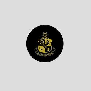 Phi Kappa Sigma Crest Mini Button