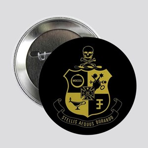 """Phi Kappa Sigma Crest 2.25"""" Button (100 pack)"""