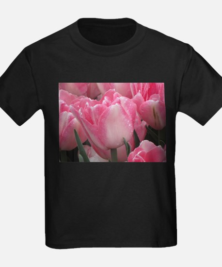 Pink Tulips T