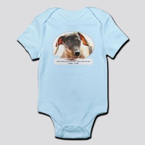 Lick You! Infant Bodysuit