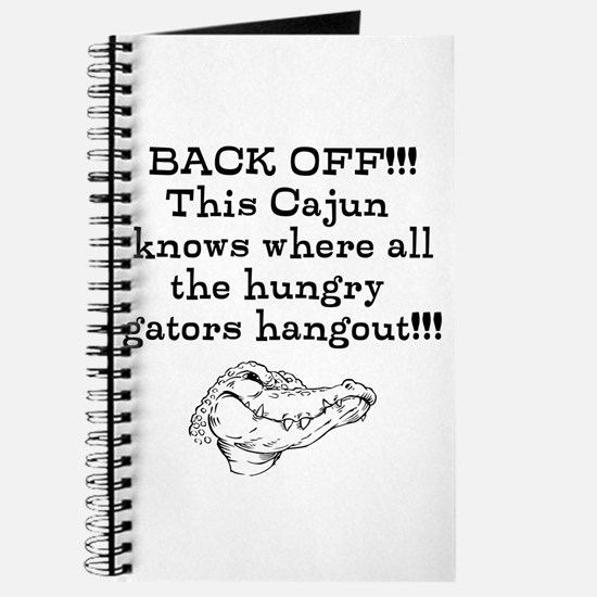 Hungry Gators Journal
