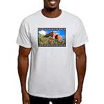 Boynton Canyon Trail 35mm Light T-Shirt