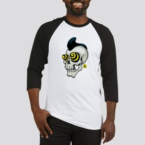 Pyschobilly Skully Shirt