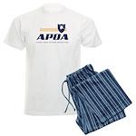 Apoa Pj (several Colors & Men's Light Pajamas
