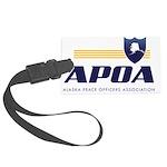 APOA Large Luggage Tag