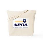 APOA Tote Bag