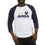 APOA Baseball Jersey (available in 3 colors)