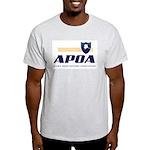 APOA light weight T-Shirt