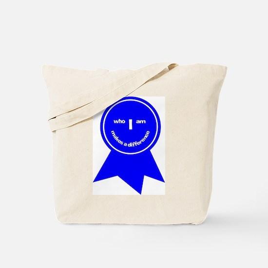 Unique Nwosu Tote Bag