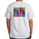 Yorkie Light T-Shirt