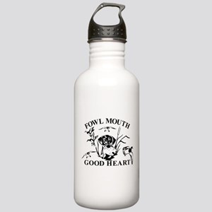 LAB GOOD HEART Stainless Water Bottle 1.0L