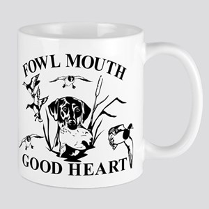 LAB GOOD HEART Mug
