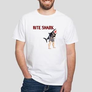 Bite Shark T T-Shirt