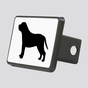 Mastiff Rectangular Hitch Cover