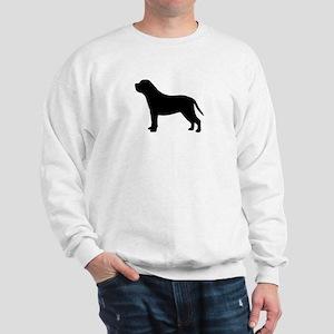 Mastiff Sweatshirt
