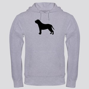 Mastiff Hooded Sweatshirt