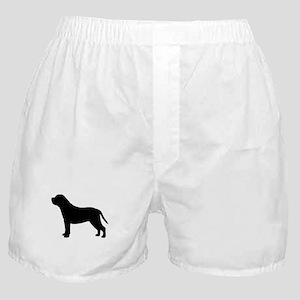 Mastiff Boxer Shorts
