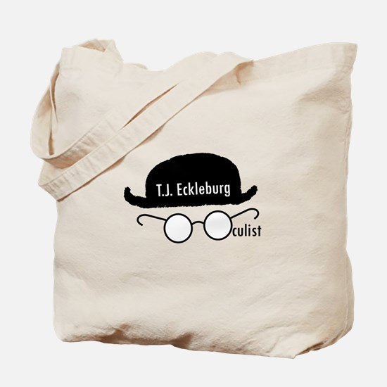 Cute Literary Tote Bag