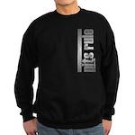 Pits Rule Sweatshirt (dark)