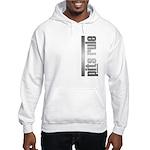 Pits Rule Hooded Sweatshirt